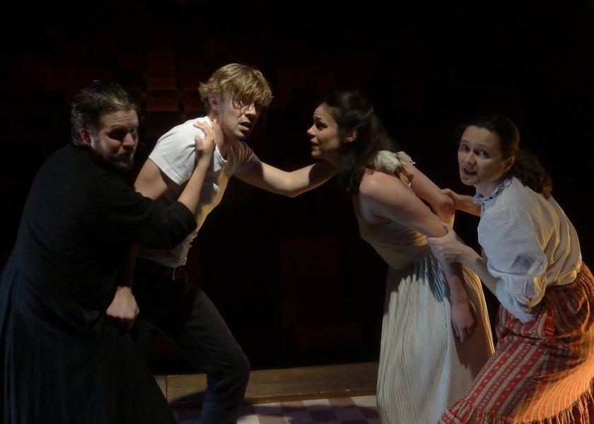 Citaten Romeo En Julia : Romeo en julia